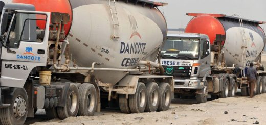 Nigerian Billionaire Dangote Opens New Cement Plant in Congo