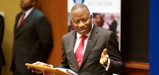 U.N. lauds former Nigerian President for electoral reforms and promoting of peace