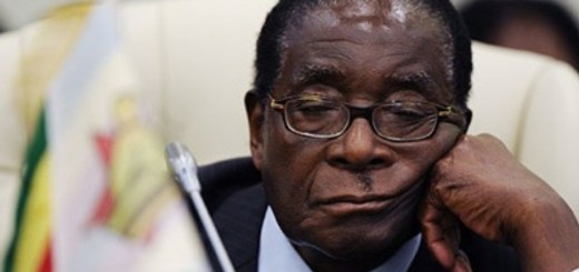 Robert Mugabe removed from office; There was no coup, only a bloodless transition