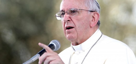 The Vatican has berated the journalist who quoted Pope Francis as saying 'Hell doesn't exist'