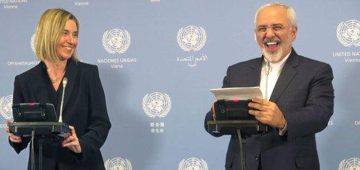 Iran 'ready' to resume nuke program if US leaves deal