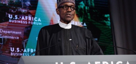 BREAKING | US Govt Accuses Buhari's Government of Violating Rule of Law