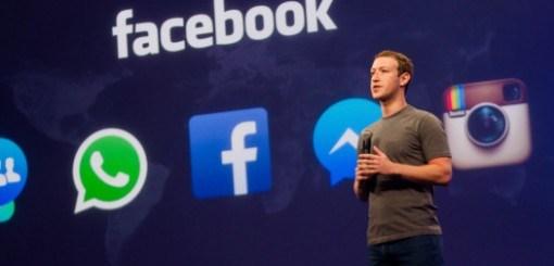 Facebook Suspends Over 400 Hundreds Apps Over Data Concerns