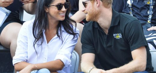 Meghan Markle and Prince Harry Denied Custody of Their Children