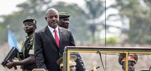 Anxiety over Burundi referendum: First a third term for Nkurunziza, now seven-year mandates