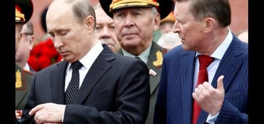 Vladimir Putin Sworn in as Russian President for A Fourth Term