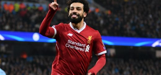 Liverpool's Salah Wins Premier League Player of the Year