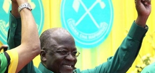 Tanzania Government Wins Court Case Against Bloggers Over Online Regulations