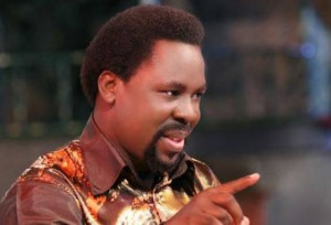 How Nigerian Prophet Joshua Prophesied Reconciliation of North and South Korea