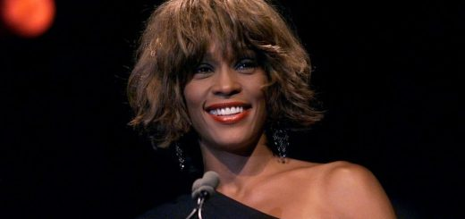 New Documentary Reveals Whitney Houston Was 'Sexually Abused'