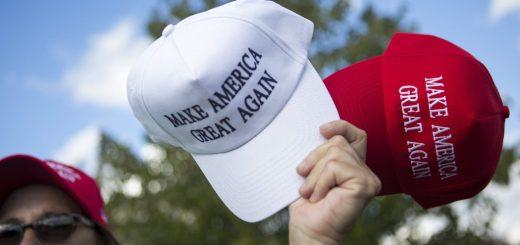 Chicago Bar Prohibits 'MAGA' Hats, Face Tattoos