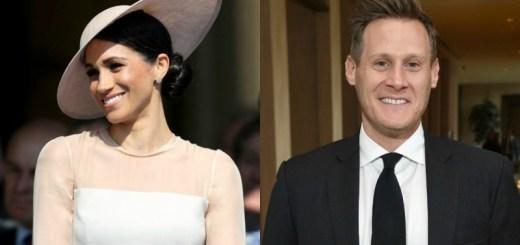Duchess Meghan Markle's Ex-Husband Trevor Engelson Gets Engaged