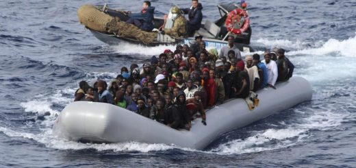 Scores of Migrants Die As Boat Sinks Off The Coast of Tunisian