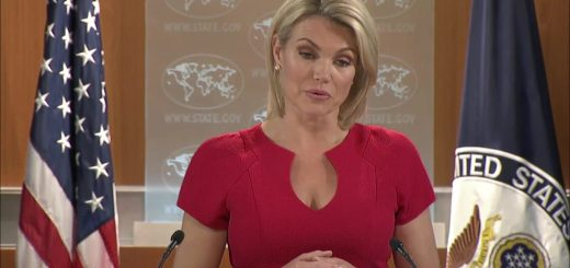 US State Department Condemns Plateau attacks and Killings