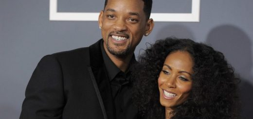 I Will Never Divorce Will Smith - Jada Pinkett