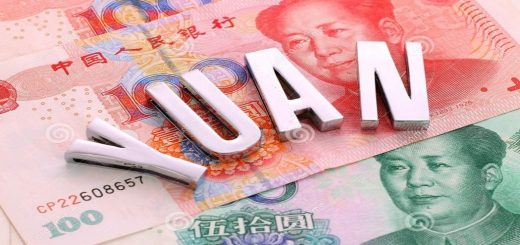 REPORT Suggests Nigeria to Abandon the Dollar to Adopt the New 'African Currency' Yuan