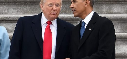 President Trump Obama Should Have Stopped Russian Meddling