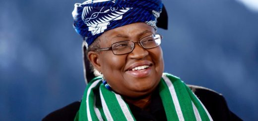 Twitter Appoints Ngozi Okonjo-Iweala and Robert Zoellick to It's Board of Directors