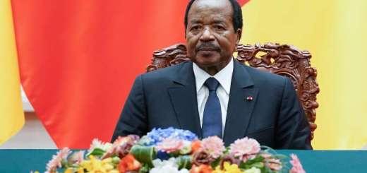 Crisis Looms as Biya Seeks Another Term as President