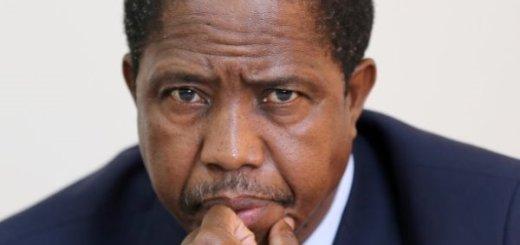 Britain to Suspend Aid to Zambia Due to Corruption