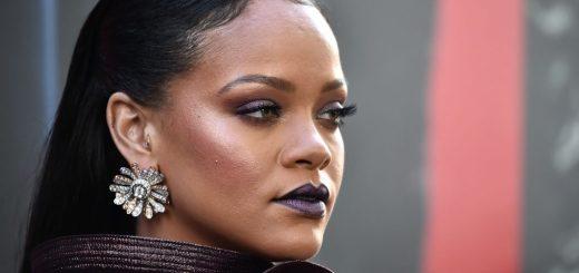 Rihanna Appointed 'Ambassador Extraordinary and Plenipotentiary' by Barbados