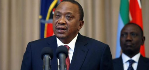 Chinese Businessman Arrested After Calling Kenya's President a 'Monkey'