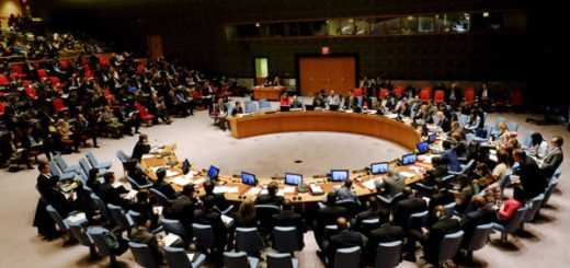 UN Warns South Sudan on Persistent Violence and Violations