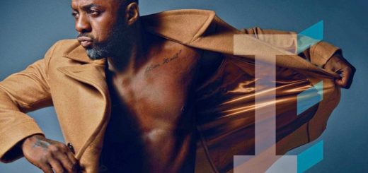 Idris Elba Named 2018′s Sexiest Man Alive By People Magazine