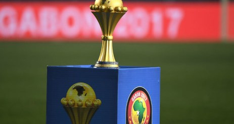 Egypt Confirmed To Host 2019 AFCON