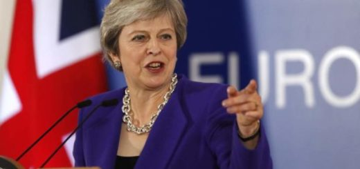Brexit: Theresa May faces confidence vote after Brexit humiliation