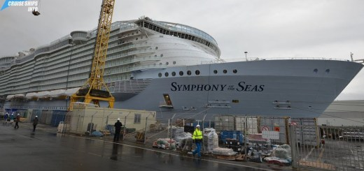 Caribbean cruise ship 2014 returns home after 250 passengers infected with illness