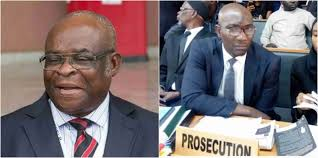 """Adegboruwa: """"Said Charges against CJN are illegal, null and void"""""""