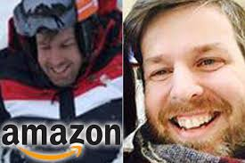 Steffan Needham - Nickamed 'Speedy' accused of hacking Amazon servers after being fired