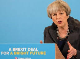 What comprises of Theresa May's deal and why it is yet to be approved?
