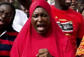 """Aisha Yusufu – """"I am Disappointed over Buhari"""" Withdrew her Support"""