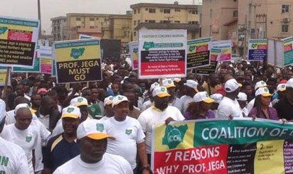 OPC: Denies Ballot Box snatcher at Okota, Lagos State