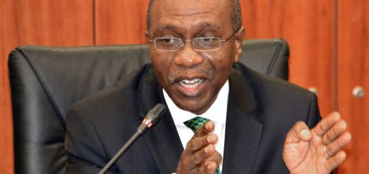 CBN intervenes for the industries; Places Forex Restriction On Importing Of Textile Materials Into Nigeria