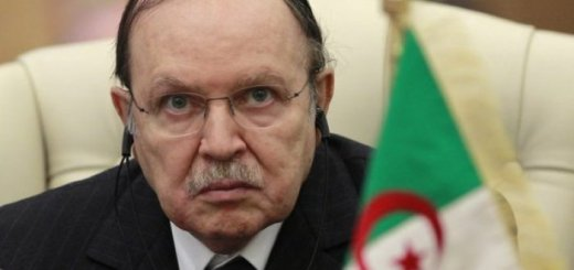 Victory for Opposition Parties in Algeria as, Algeria President, Abdelaziz Bouteflika resigns after weeks of mass protests against his 20 - years rule.
