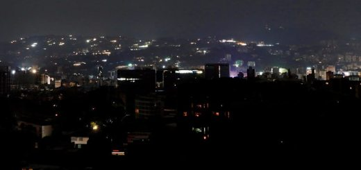 Venezuela faced by third major blackout this month