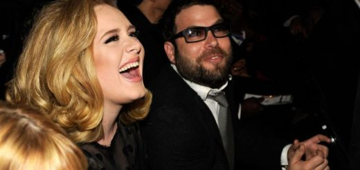 Grammy Award Pop Singer Adele Separates From Husband After 8 Years