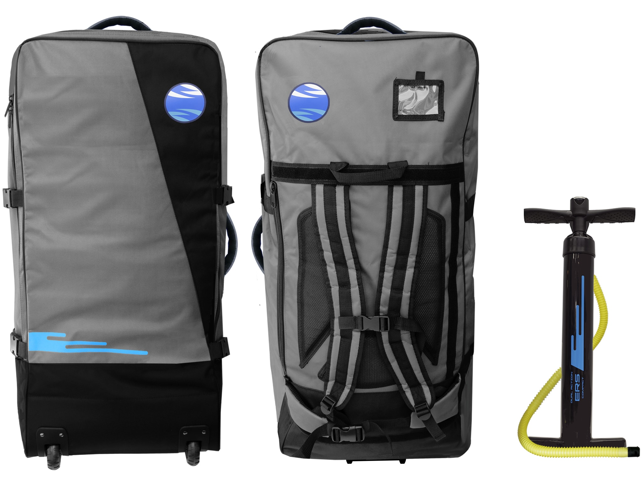 ERS Pump and Bag