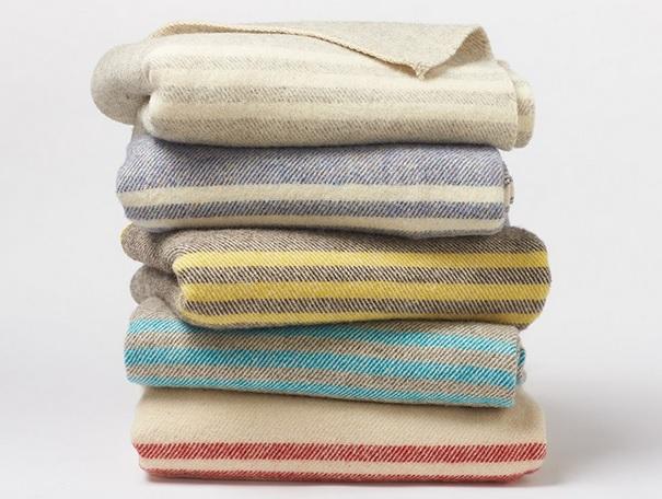 Natural Luxury Linens  Blankets  Coverlets  Earthsake