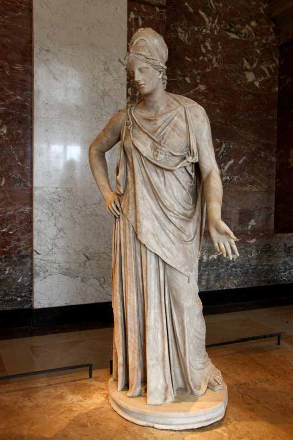 3 Greek Sculptures Louvre Venus - Earth' Attractions Travel Guides