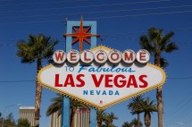 Top Places And In Las Vegas Usa