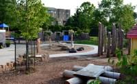 Parkwood Children's Day Care Centre | Earthscape
