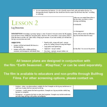 Lesson 2 Spring