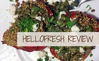 Does Hellofresh Have Halal   Honest Hello Fresh Reviews