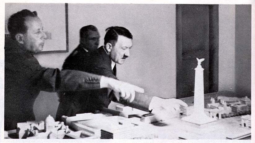 Hitler and Linz  Axis History Forum