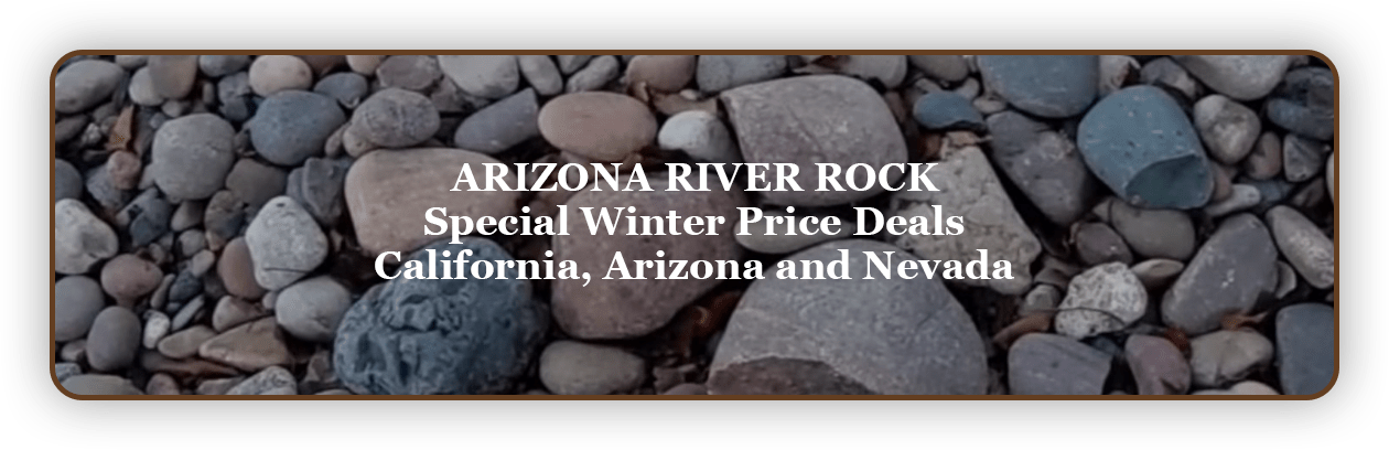 Bulk River Rock Prices