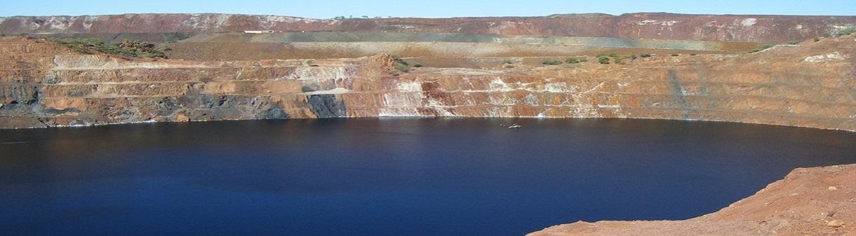 Pit Lake 1